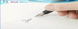 Letter Writing Model 4