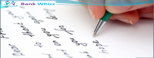RBI letter writing