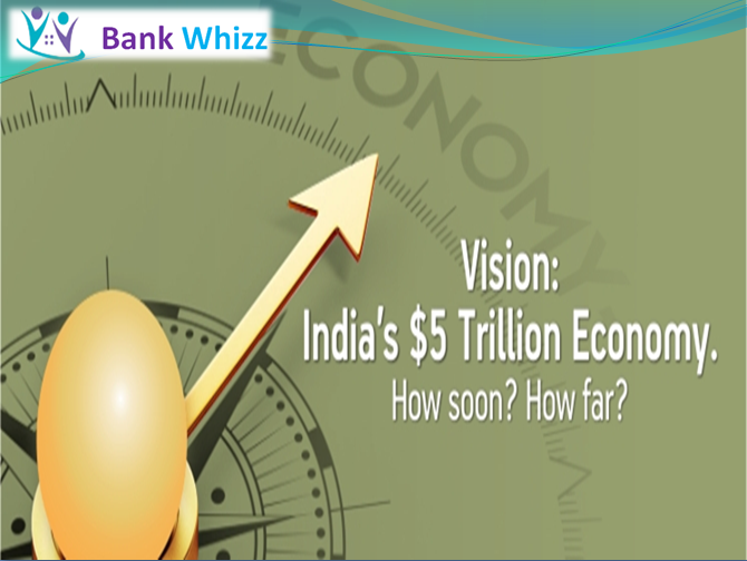 Can India be a 5 Trillion Economy by 2024?