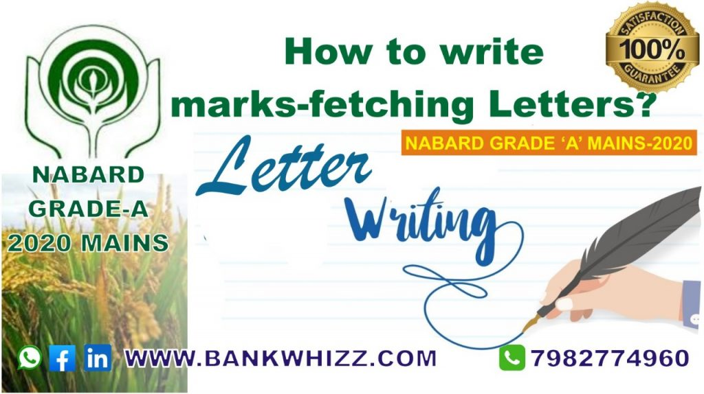Letter Writing_How to fetch better marks