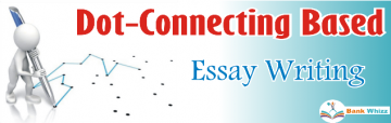 How can I write an Effective Essay by employing Dot-connecting technique