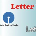 sample /formal letter writing
