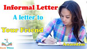 Essay, Letter, SBI, IBPS, RBI, SEBI NABARD