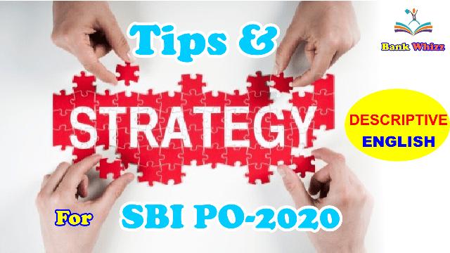 TIPS and Strategy, SBI, RBI, NABARD, SEBI