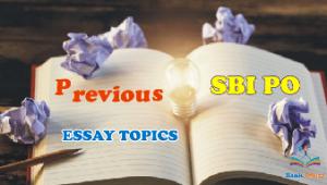 essay topics, sbi, rbi, sbi,nabard