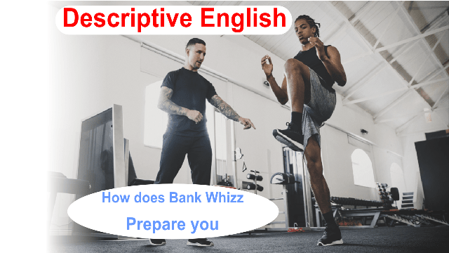 how does bank whizz prepare you