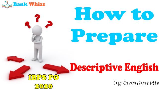 IBPS PO how to prepare