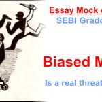 sebi essay mock