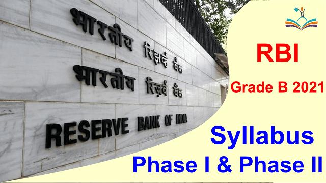 syllabus phase I and phase II