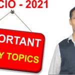 IB ACIO important essay topics
